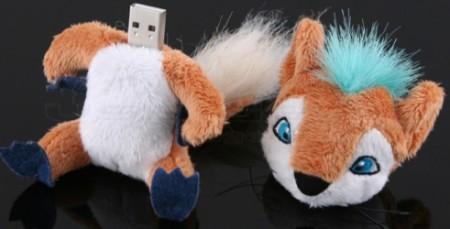 USB Fox