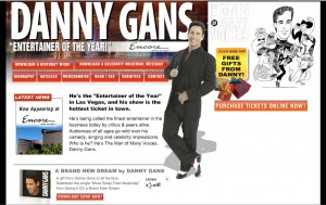 DannyGans.com