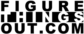 FigureThingsOut.com Logo