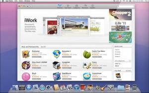 Apple Mac App Store