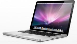 Apple MacBook aluminum unibody (2008)