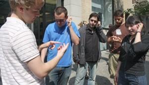Apple iPhone 3GI