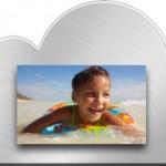 Photo Stream Cloud