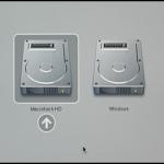 Apple Bootcamp