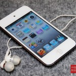 iPod Touch (white)