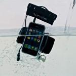 iPhone Dry case