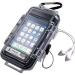 Pelican Water-resistant iPhone case