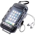 Pelican Water-resistant iPhone case