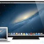 OS X Airplay Mirroring
