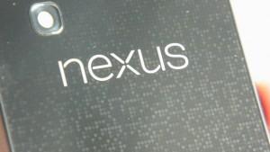 LG Nexus 4 back panel