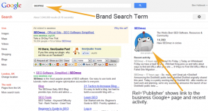 Google Publisher sample